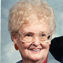 Helen Irene Freeman Tracy