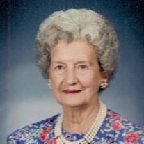 Icia G. Murray