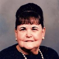 Charlene Melba Smith