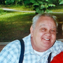 Ronald D. Miller