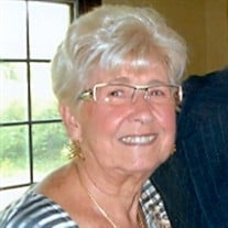 Betty B. Webber