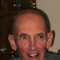 Myron Lee Polk
