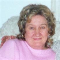 Linda Faye Reynolds