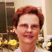 Patricia A. Day