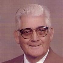 John Dempsey Thompson