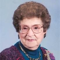 Beulah L. Dodd