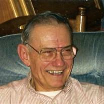 Thurston D. Harmon