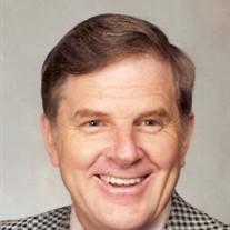 Donald E. Shuffitt