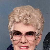 Margaret R. Coleman