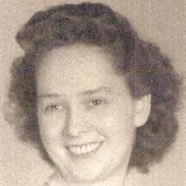 Wilma June Porter