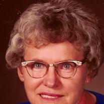 Anna M. Maupin