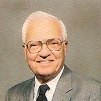 Byron Richey ''Rick'' Mahan, Jr.