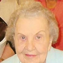 Vivian Gilley Osenbaugh