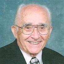 Charles Dexter Westhafer