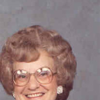 E. Louise Rothermel