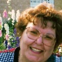 Carolyn Sue Craig