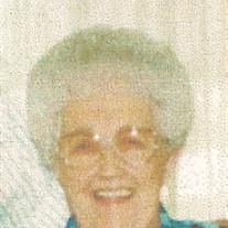 Mary E. Bunch