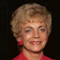 Dorothy Mary Bassemer Willhoite