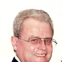David J. Kelly