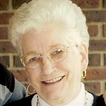 Marjorie Creason Nelson