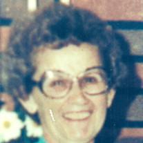 Virginia A. Hudson