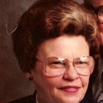 Martha L. Relford