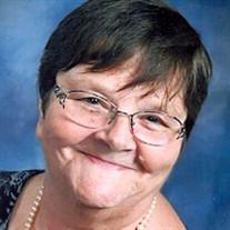 Patricia Lorene Stanley Brown