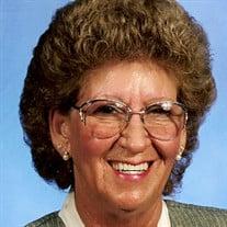 Mary Annis Rumler
