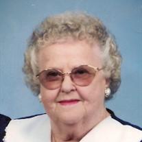 Doris V. Watkins