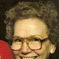 Gloria K. Lamper