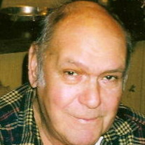 Donald R. Barnard