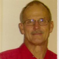 Stanley Holt