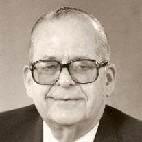 Walter F. Rathfon