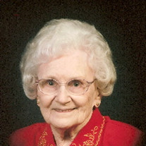 Wanda Maxine Pickel
