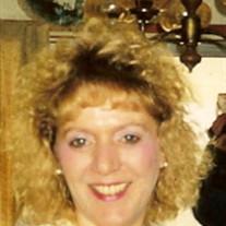 Ginger K. Cloe