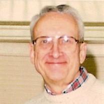 Conrad L. Gaunt