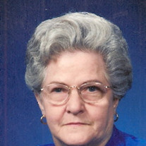 Fern L. Jordan