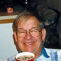 Cecil Dishman