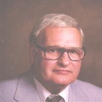 Milford W. ''Mel'' Keith Jr.
