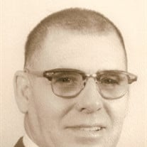 Robert Lee Parish