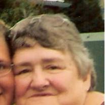 Barbara Lou Cook