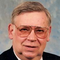 Lloyd W. Bartrom