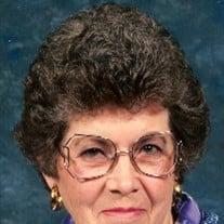 Mary Council Carpenter