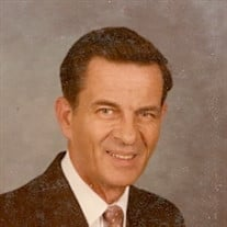 Donald Flynn