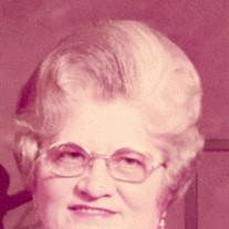 Elsie A. Keevin