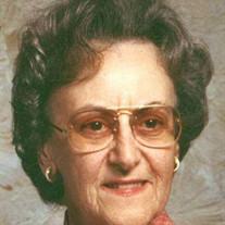 Margaret Lynn Atkinson