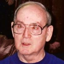 Daniel Ivy Allen