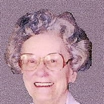 Martha Onksen