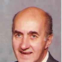 Jerry A. Parker
