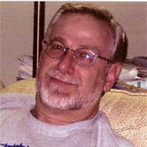 Richard Allen Lawson